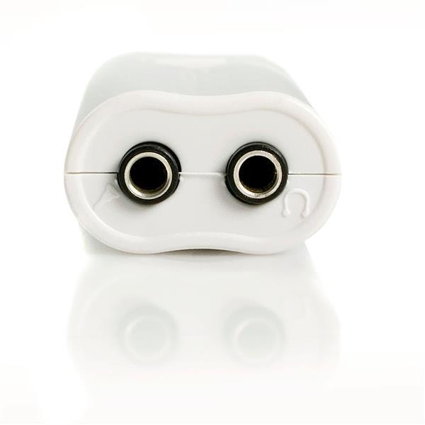 USB External Stereo Audio Adapter