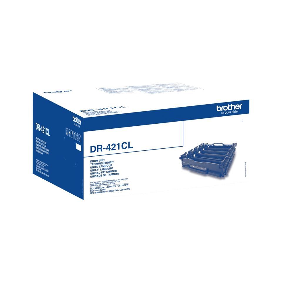 DR421CL Drum kit