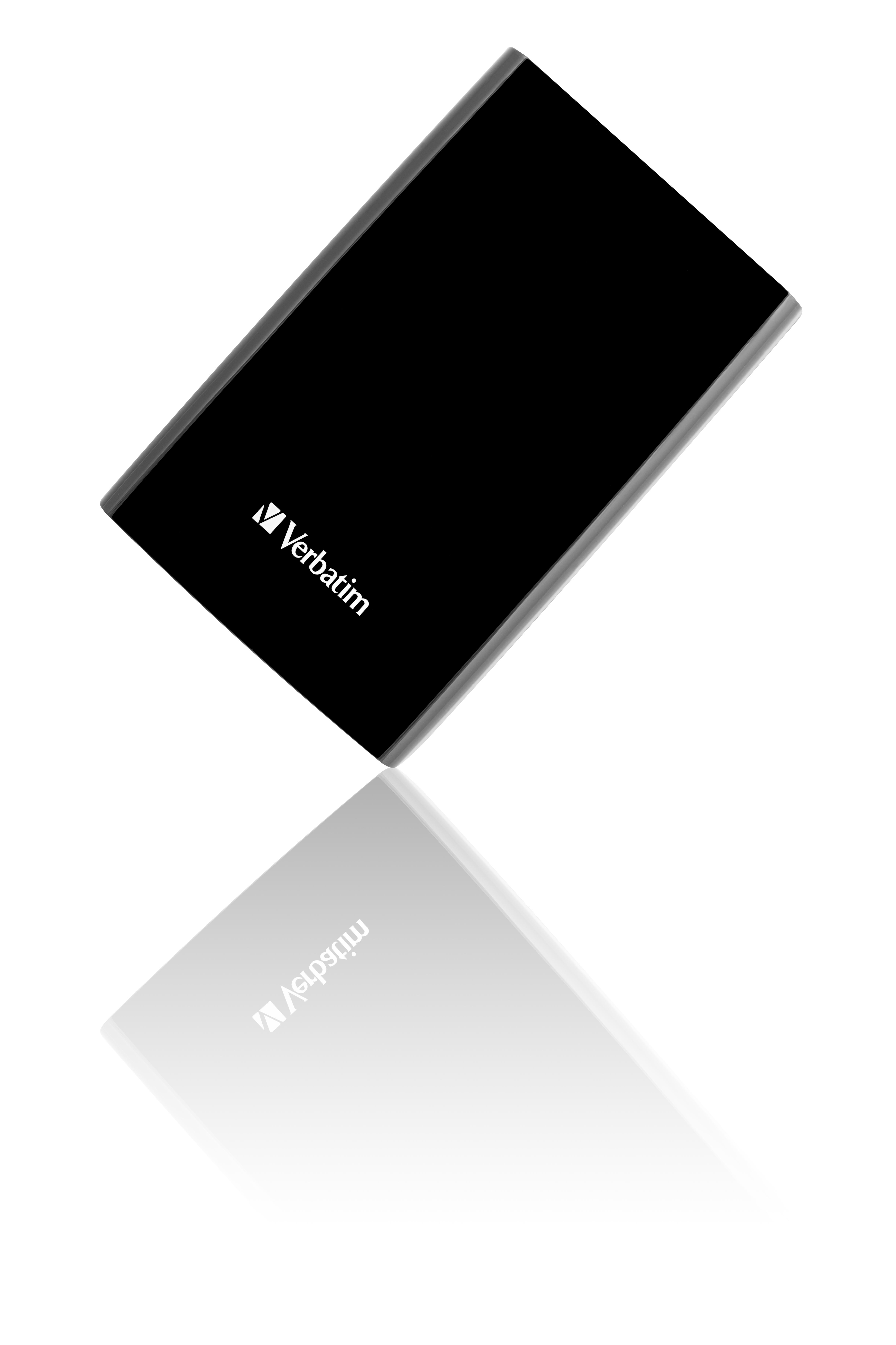 1000 GB Store 'n' Go Portable Hard drive (USB 3.0, zwart)