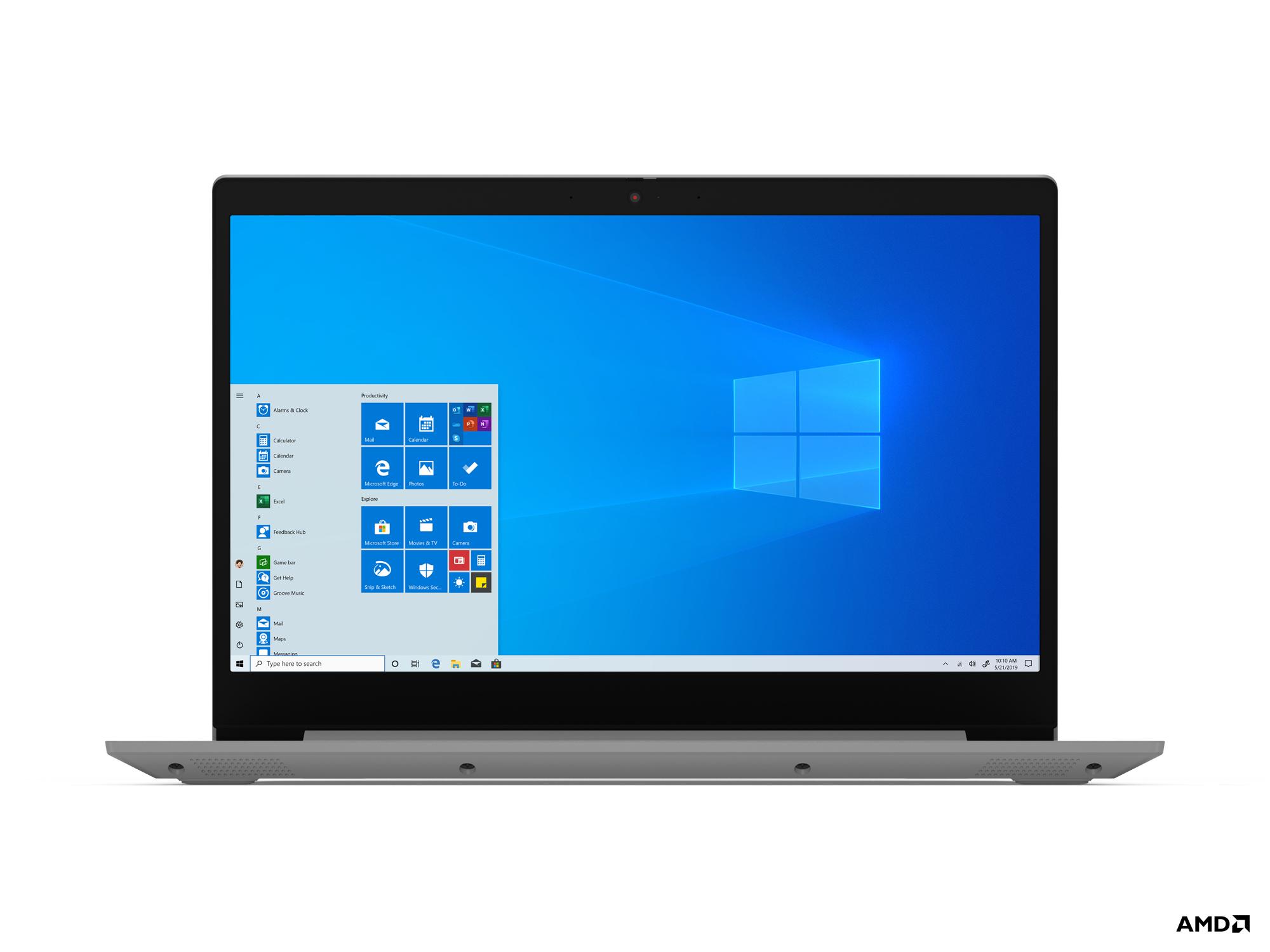 """IdeaPad 3 (15,6"""" Full HD IPS AG, AMD Athlon 3020E, 8 GB DDR4, 256 GB SSD, Windows 10)"""