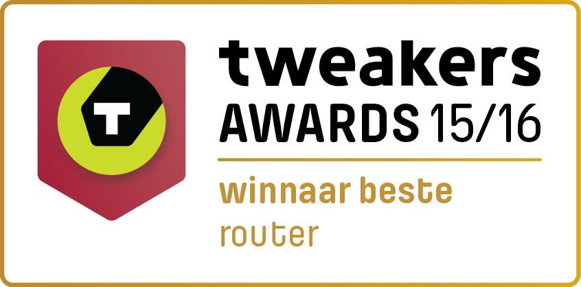 Nighthawk AC1900 Smart WiFi Router (Dual Band, Gigabit)