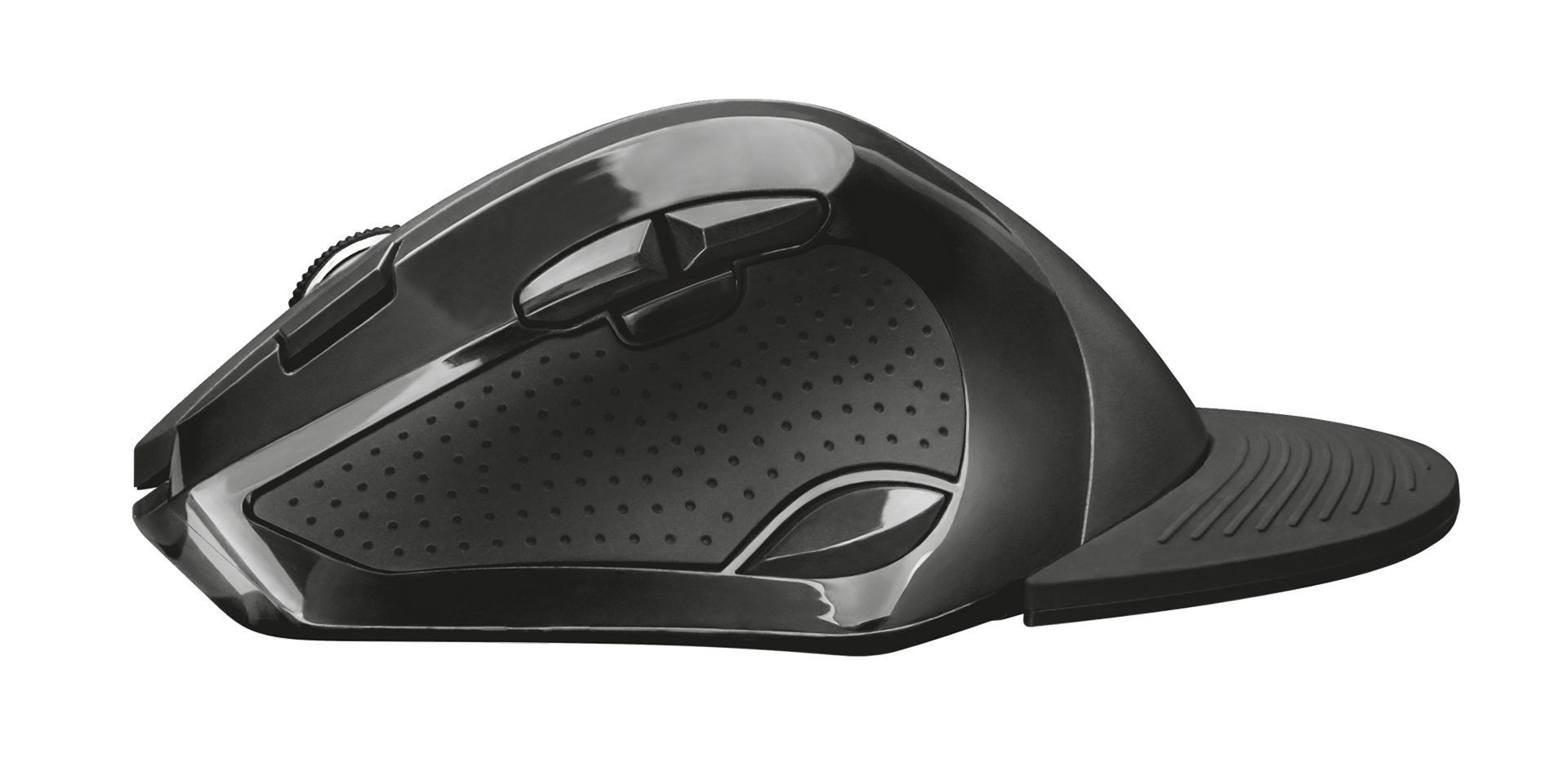 Vergo Ergonomic Mouse (9 knoppen)