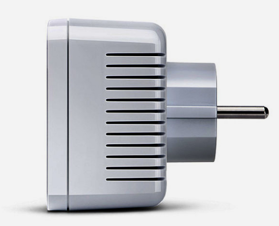 dLAN 550 WiFi Starter Kit Powerline