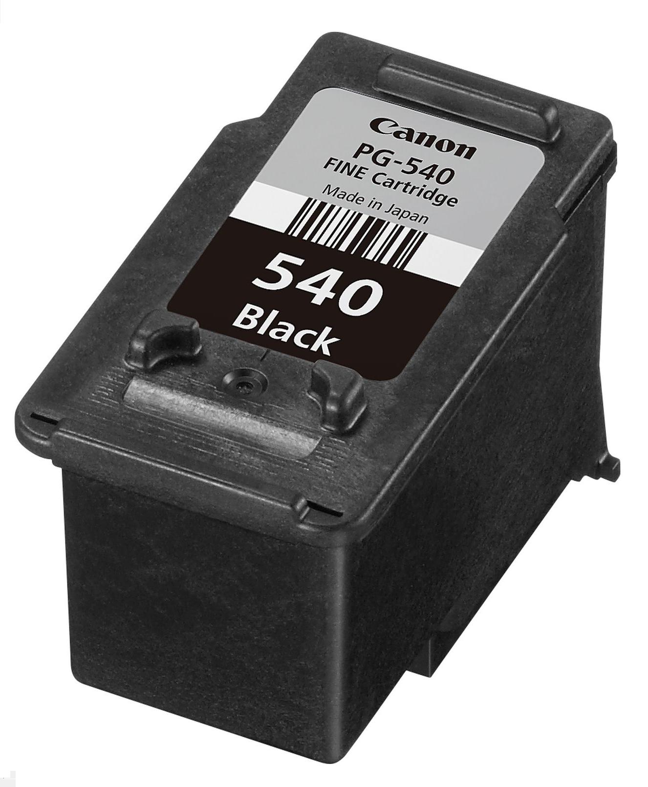 PG-540 inkjetcartridge zwart