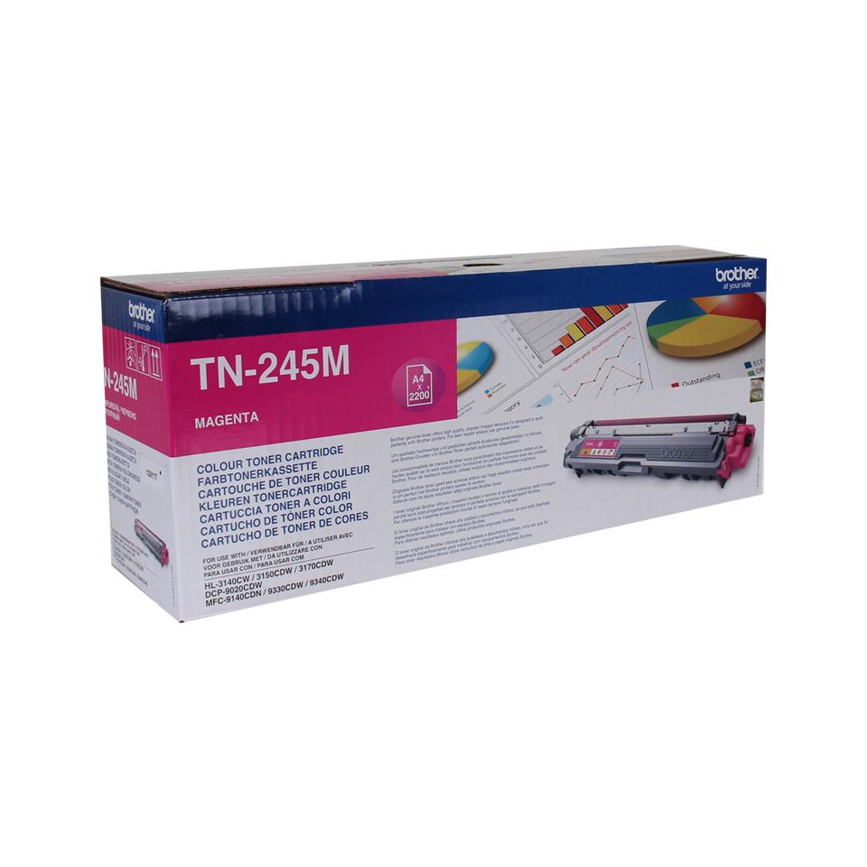 TN-245M toner magenta (2200 afdrukken)