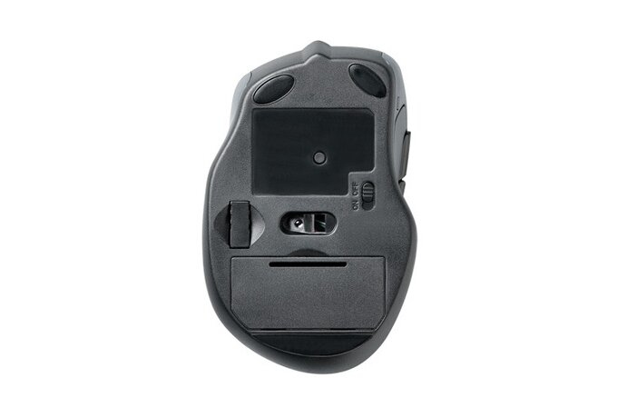 Pro Fit Mid-Size Wireless Mouse (grijs)