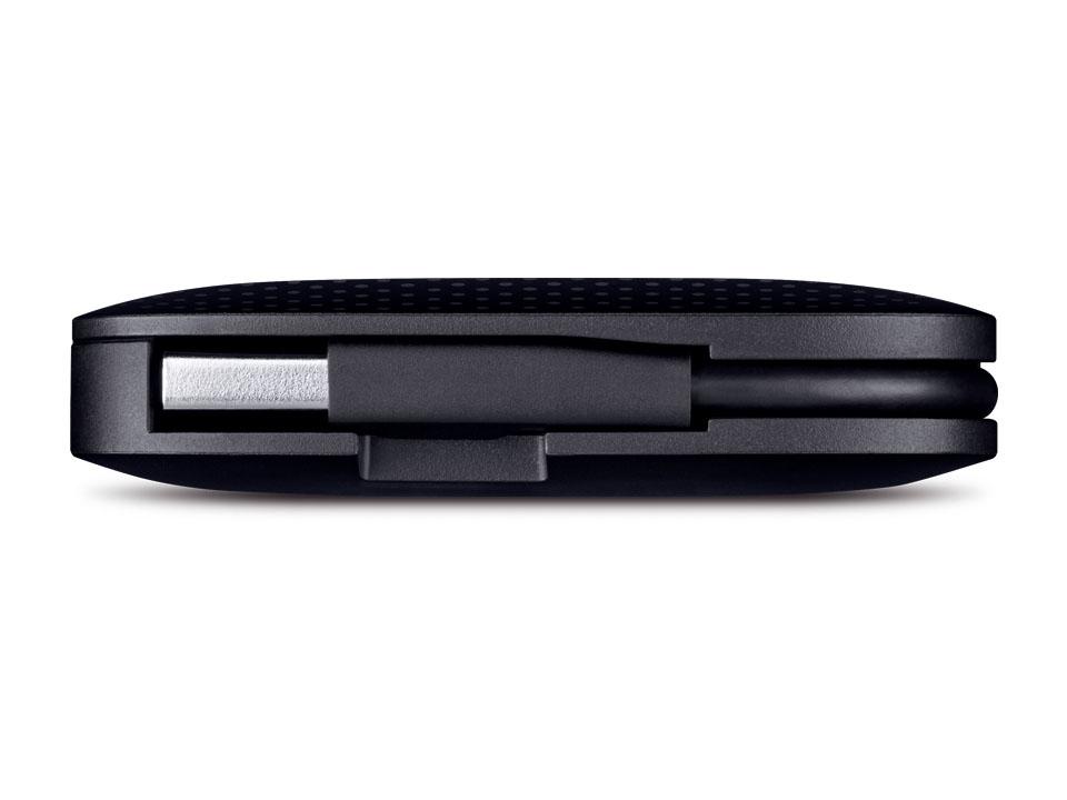 UH400 USB-Hub 4 poorten (SuperSpeed USB 3.0)