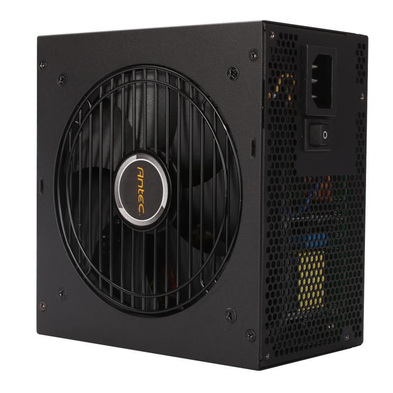EarthWatts Gold EA750G Pro Power supply 750 Watt