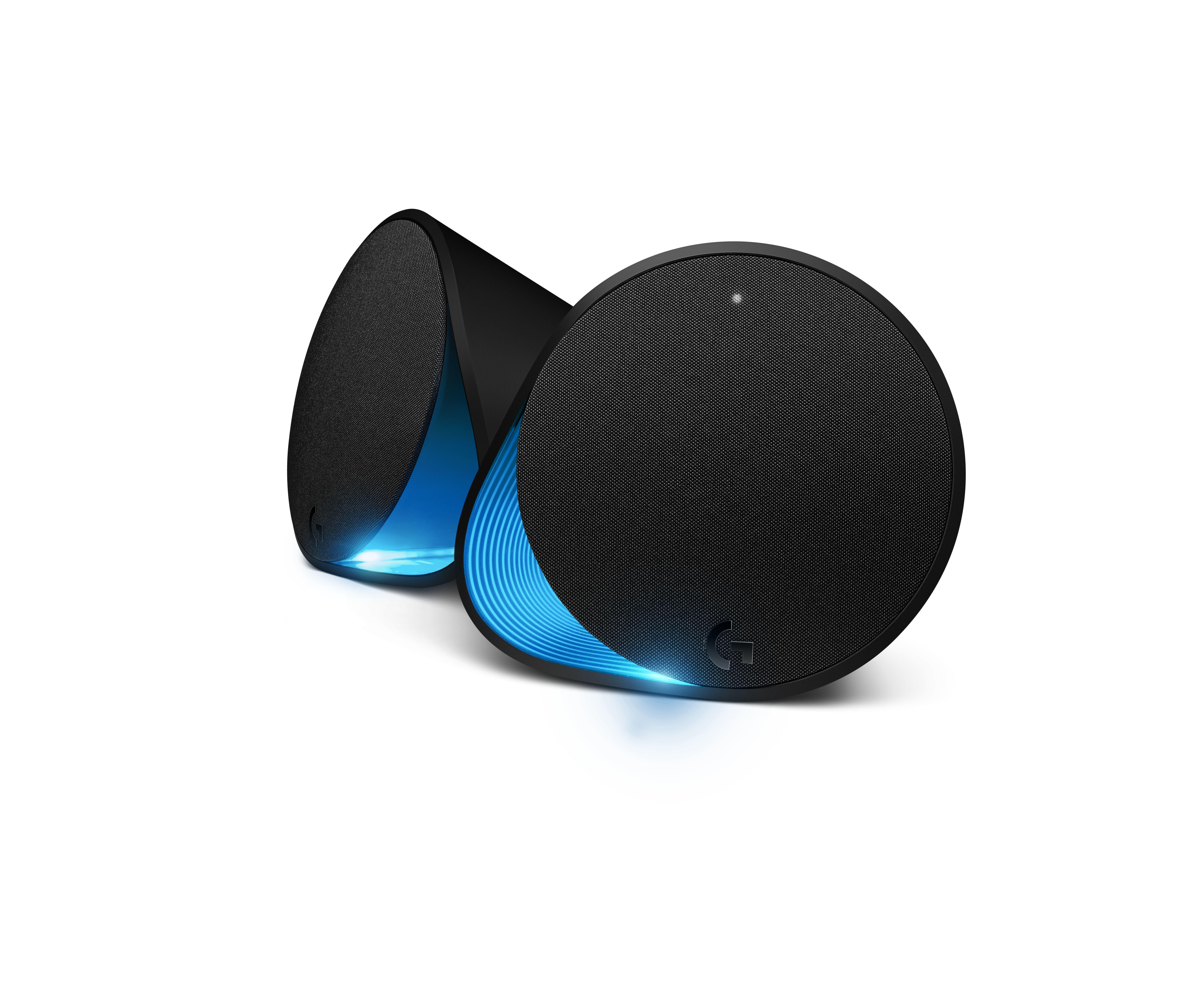 G560 Lightsync PC Speakers Gaming