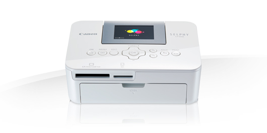 Selphy CP1000 Printer (dye sublimation, 100 x 148 mm, 0,45 min/pagina, USB)