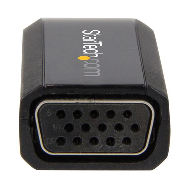 HDMI naar VGA Converter (met audio, 1920 x 1200)