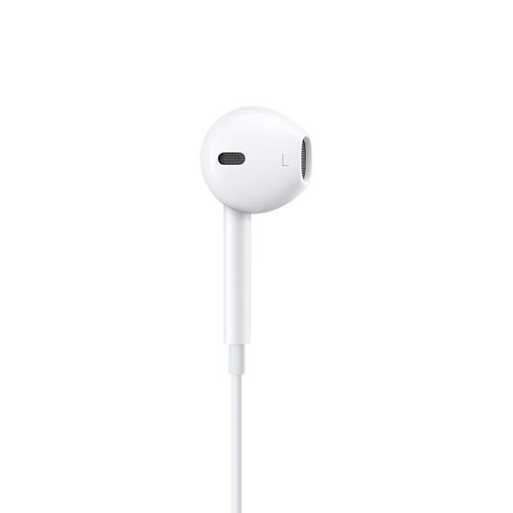 EarPods Earphones (met micro, ear-bud, 3,5 mm jack)