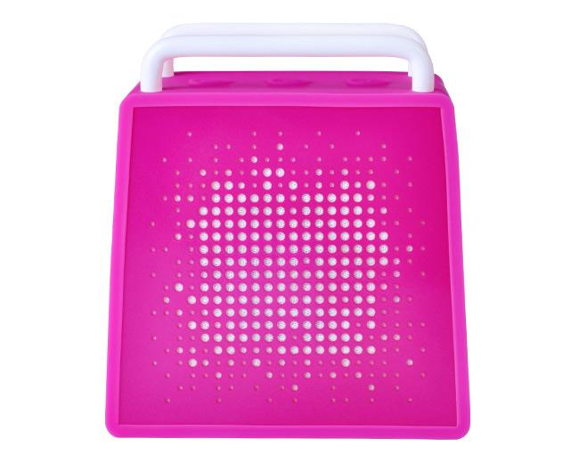 SP-0 PNK SPzero BT speaker (roze)