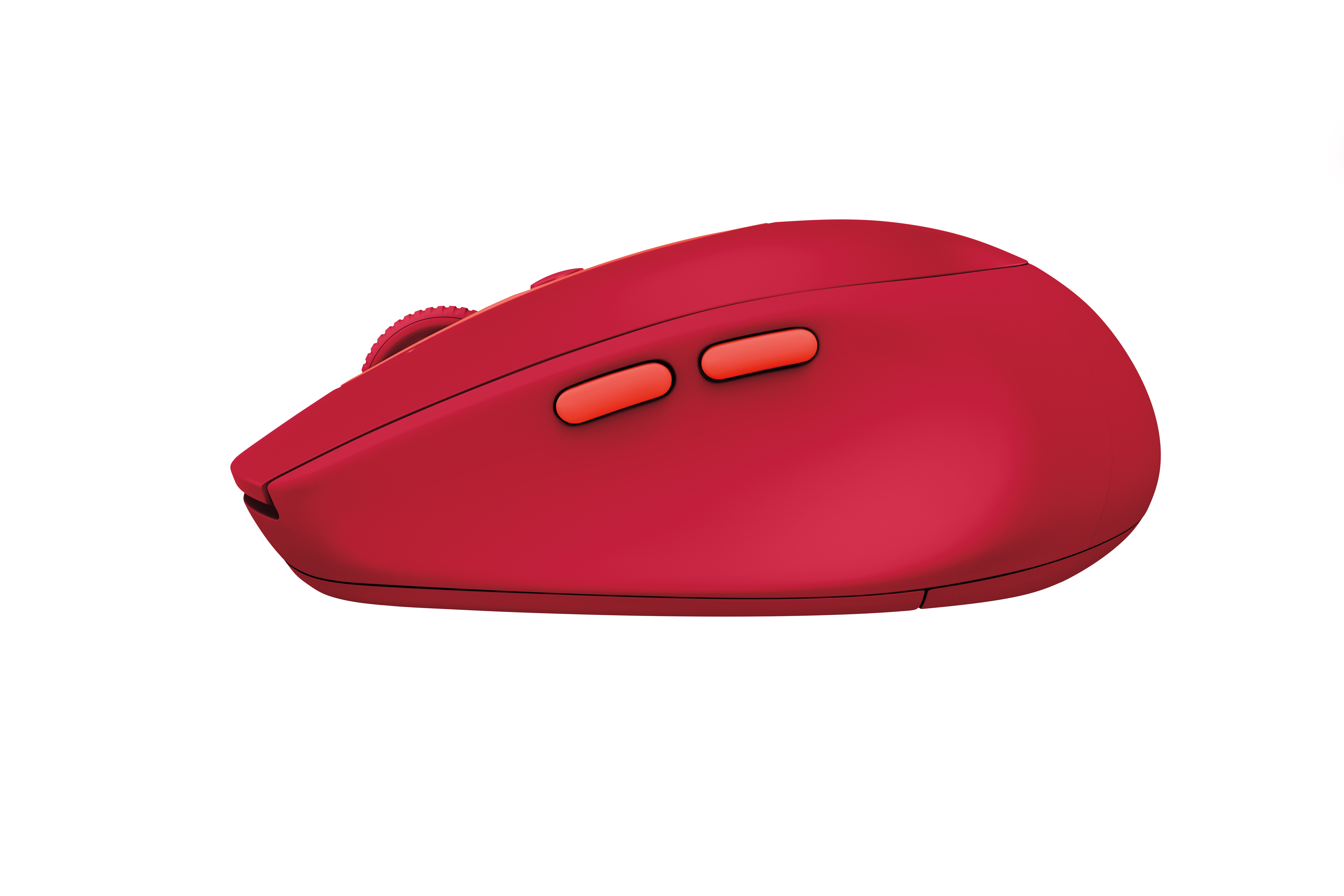M590 Wireless Mouse (rood)
