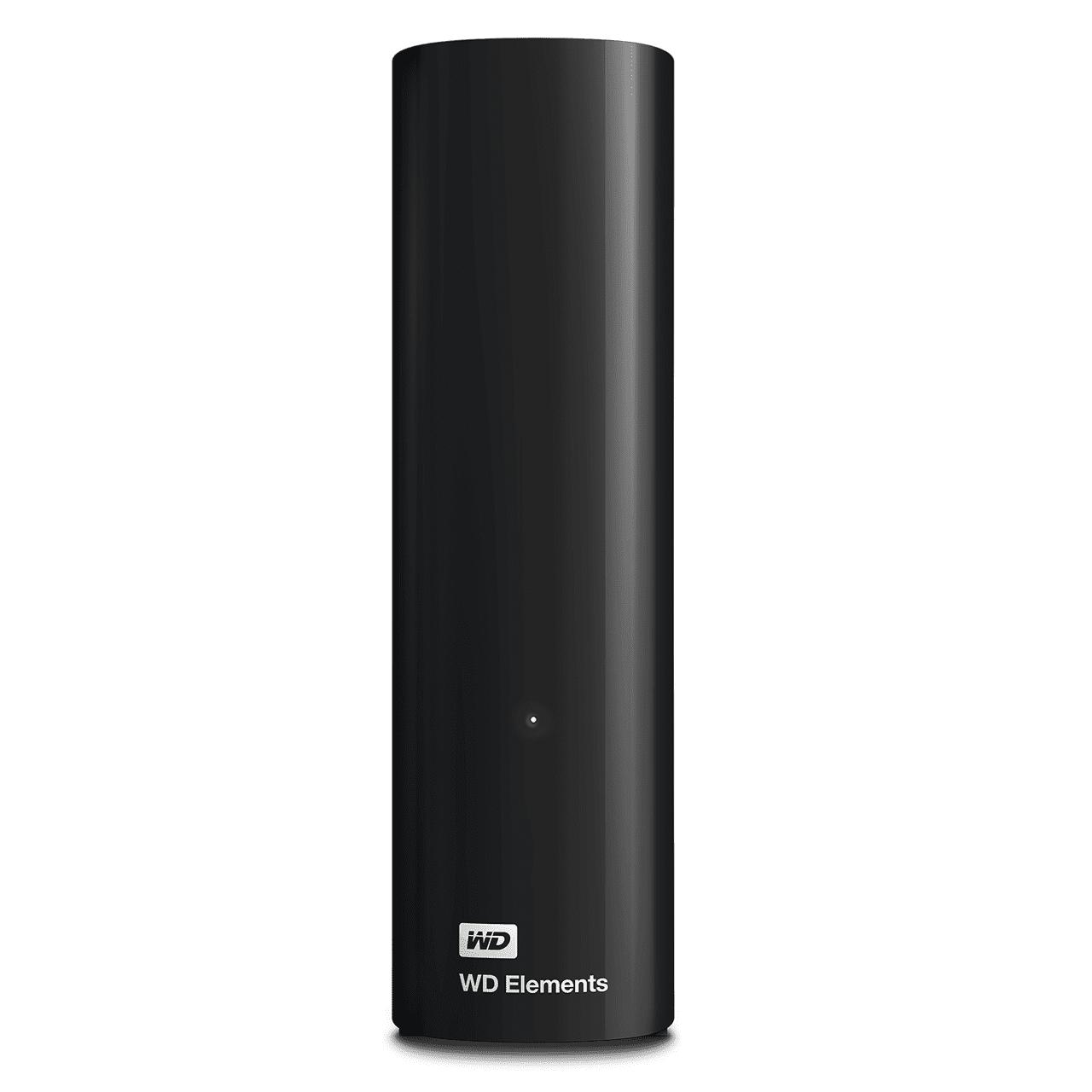 """10.000 GB WD Elements (3,5"""", USB 3.0)"""