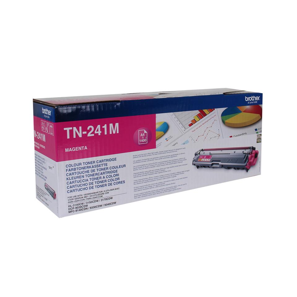 TN-241M toner magenta (1400 afdrukken)