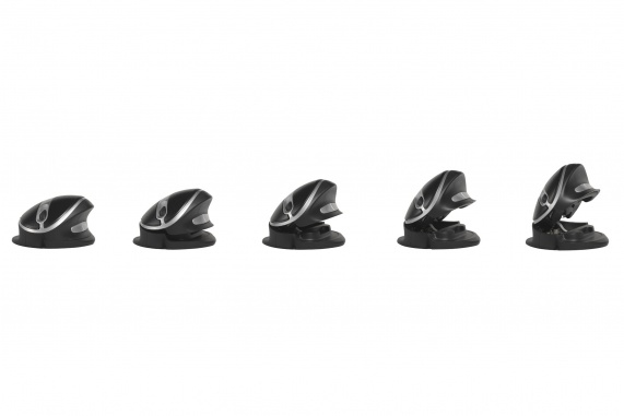 Oyster Mouse (5 knoppen, USB)