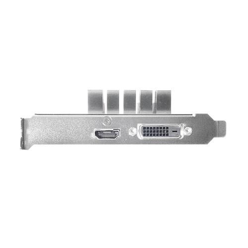 GeForce GT1030 (2 GB GDDR5, silent)