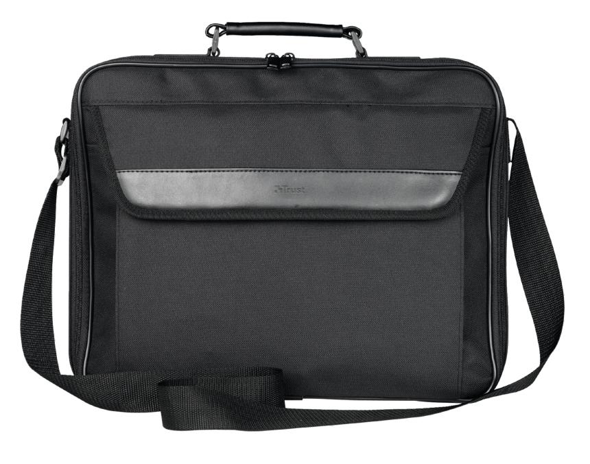 "Atlanta Notebook carrying case (16"", zwart)"