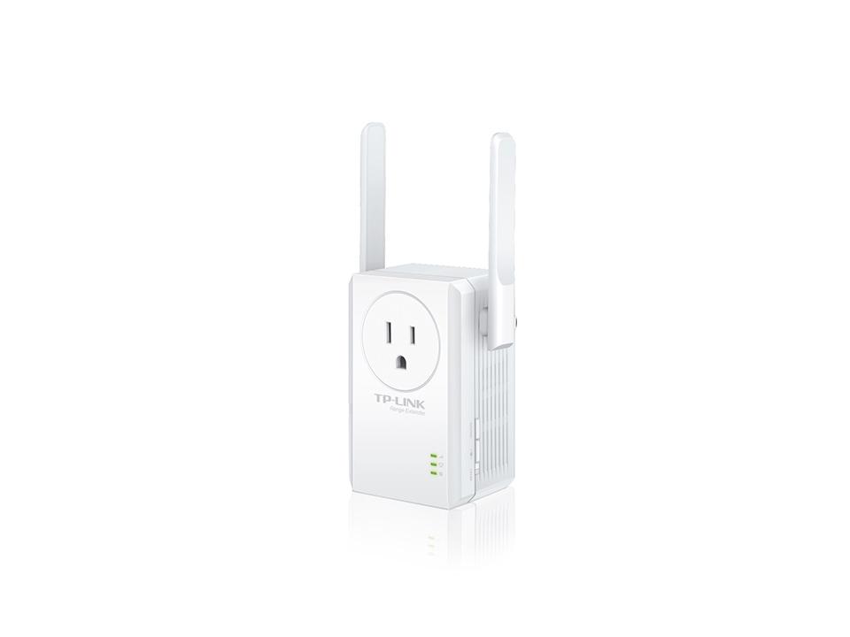 TL-WA860RE WiFi Range Extender (met AC Passthrough)