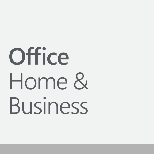 Office Home & Business 2019 (1 PC/Mac, Frans)