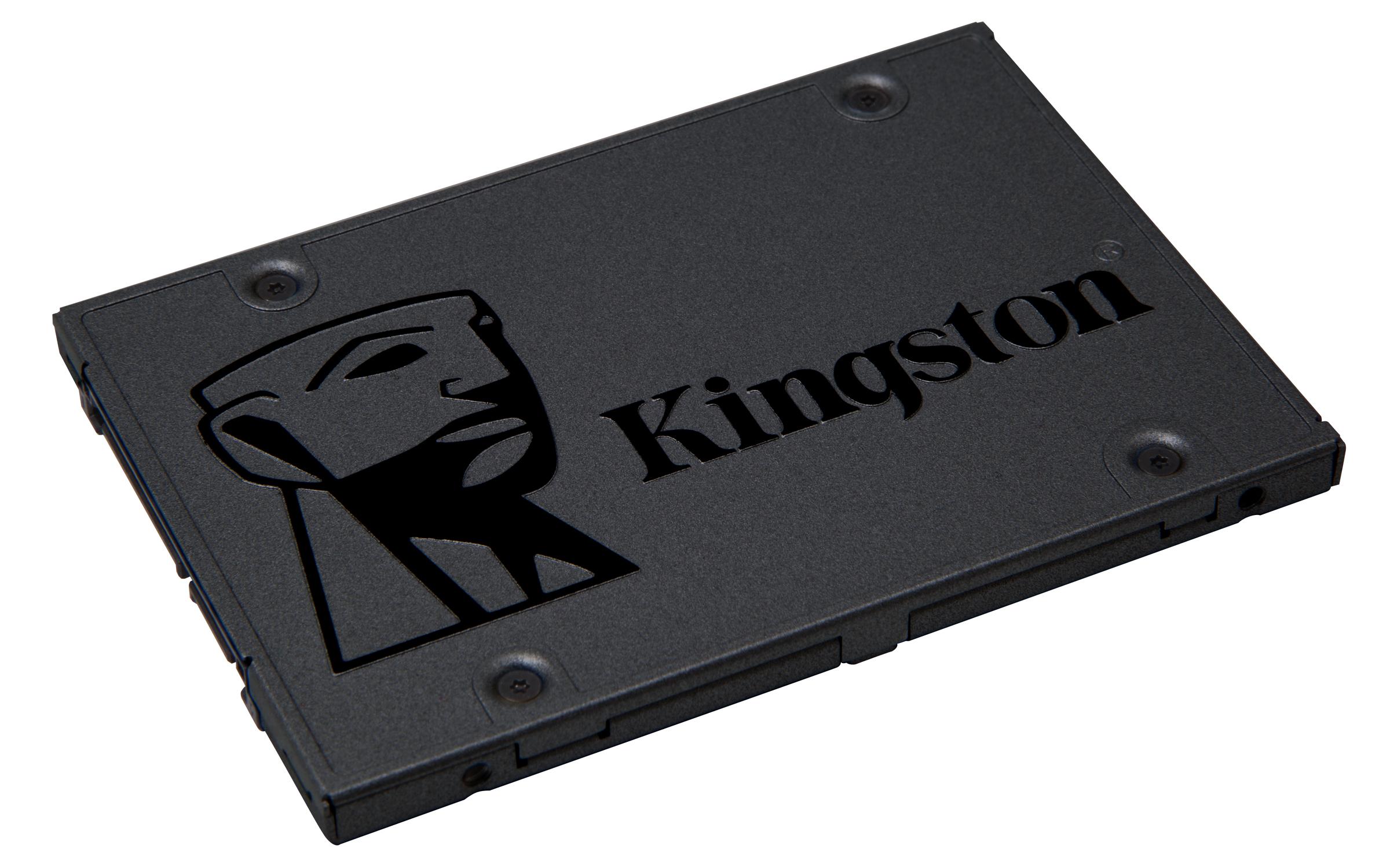 """240 GB SA400S37/240G SSDNow A400 SSD (2,5"""", SATA 6 Gb/s)"""