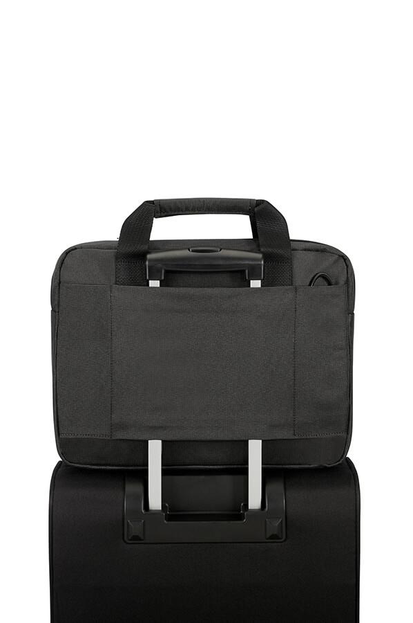"""Network3 Laptop Bag (14,1"""", zwart)"""
