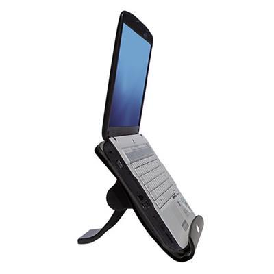EW1251 Notebook Stand DeLuxe (met 4-poort USB-hub)