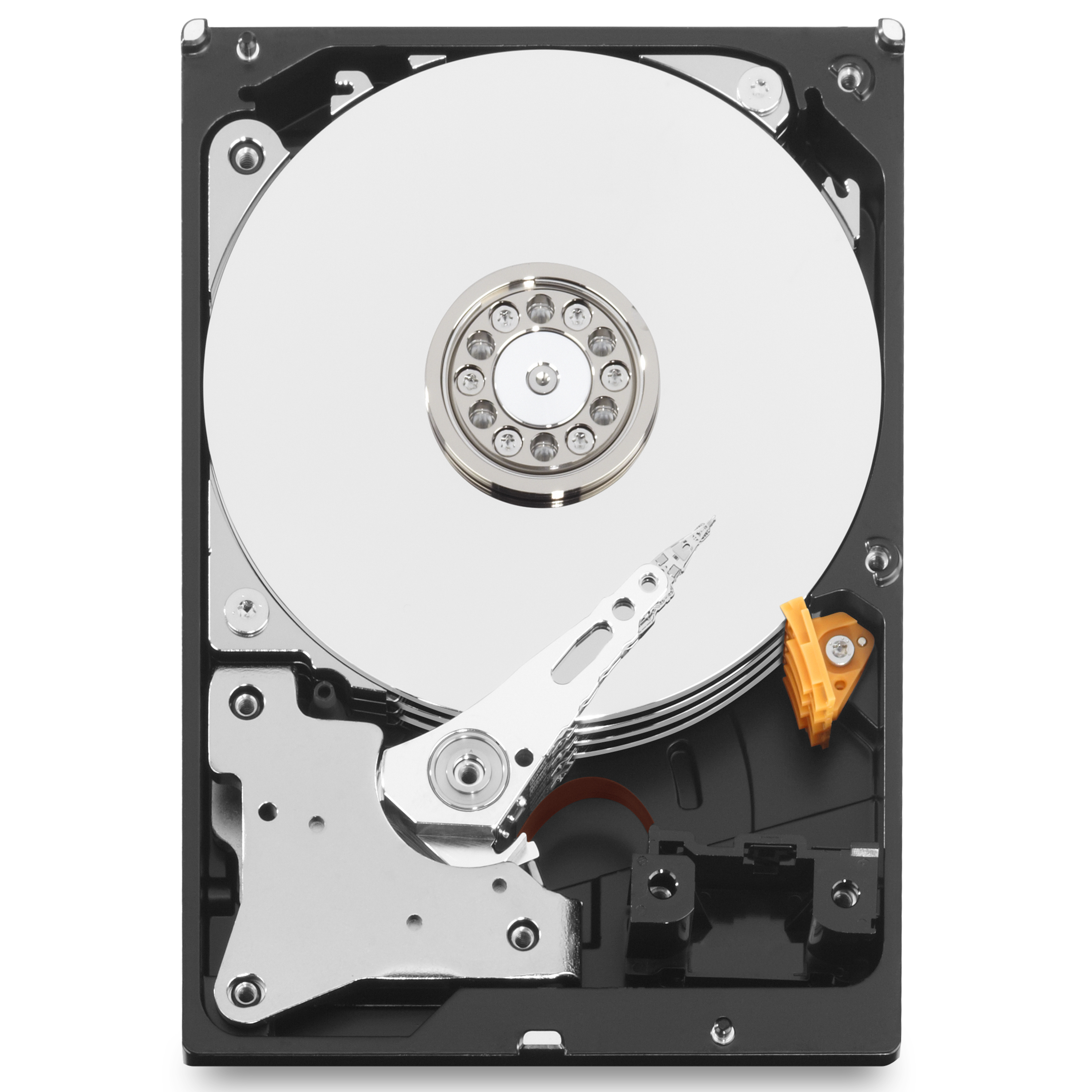 8000 GB WD80EFAX WD Red (256 MB cache, SATA 6 GB/s)