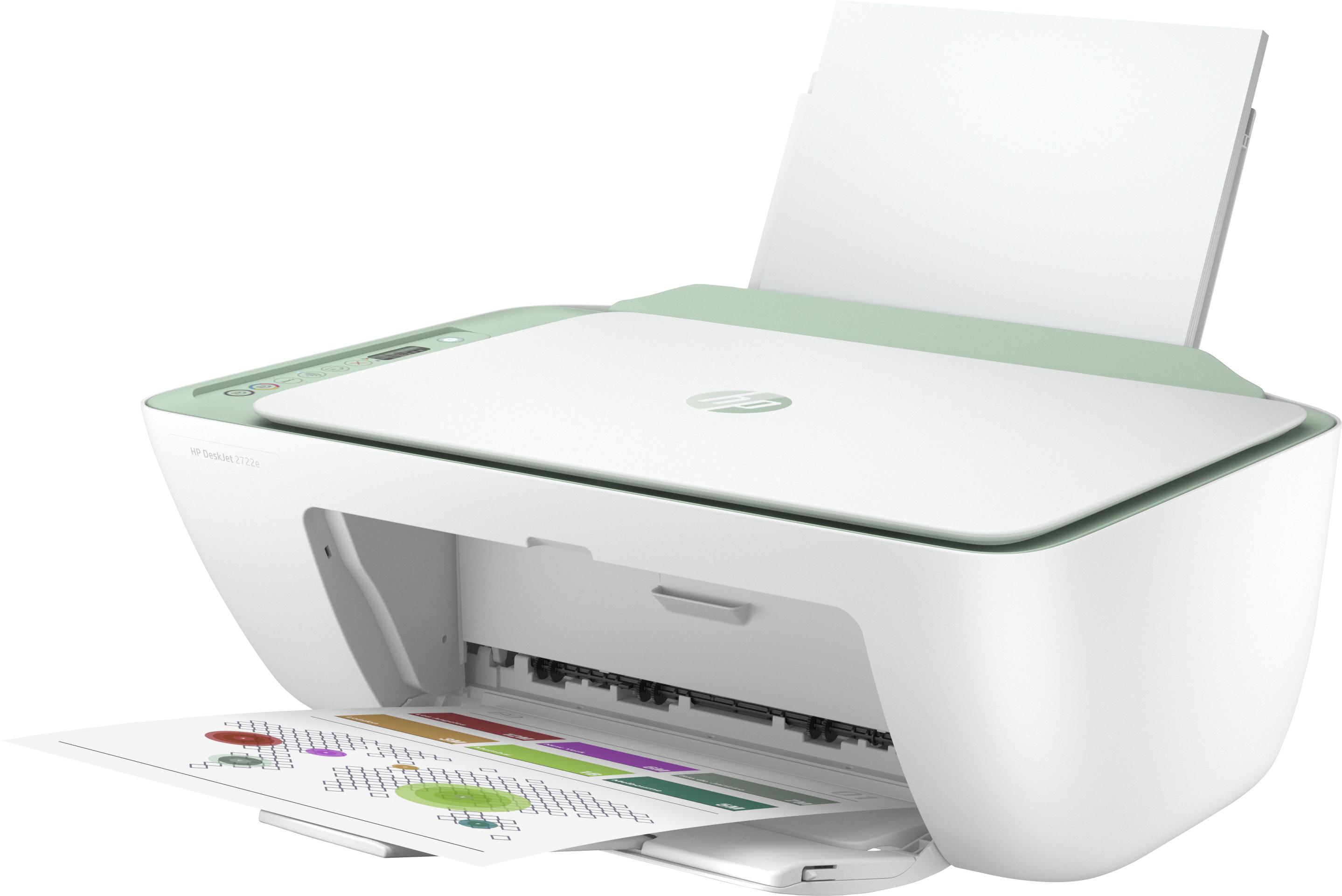 DeskJet 2722e (print-scan-copy, draadloos)