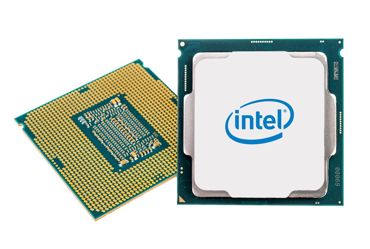 Socket 1151 : Core i3-9100F, 2,90 GHz