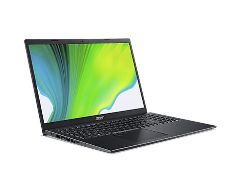 "Aspire 5 A515-56-523W (15,6"" Full HD IPS, Intel Core i5-1135G7, 16 GB DDR4, 1000 GB SSD, WiFi 6, Windows 10, zwart)"