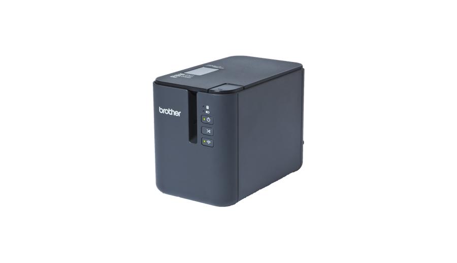 P-Touch P900W Wireless