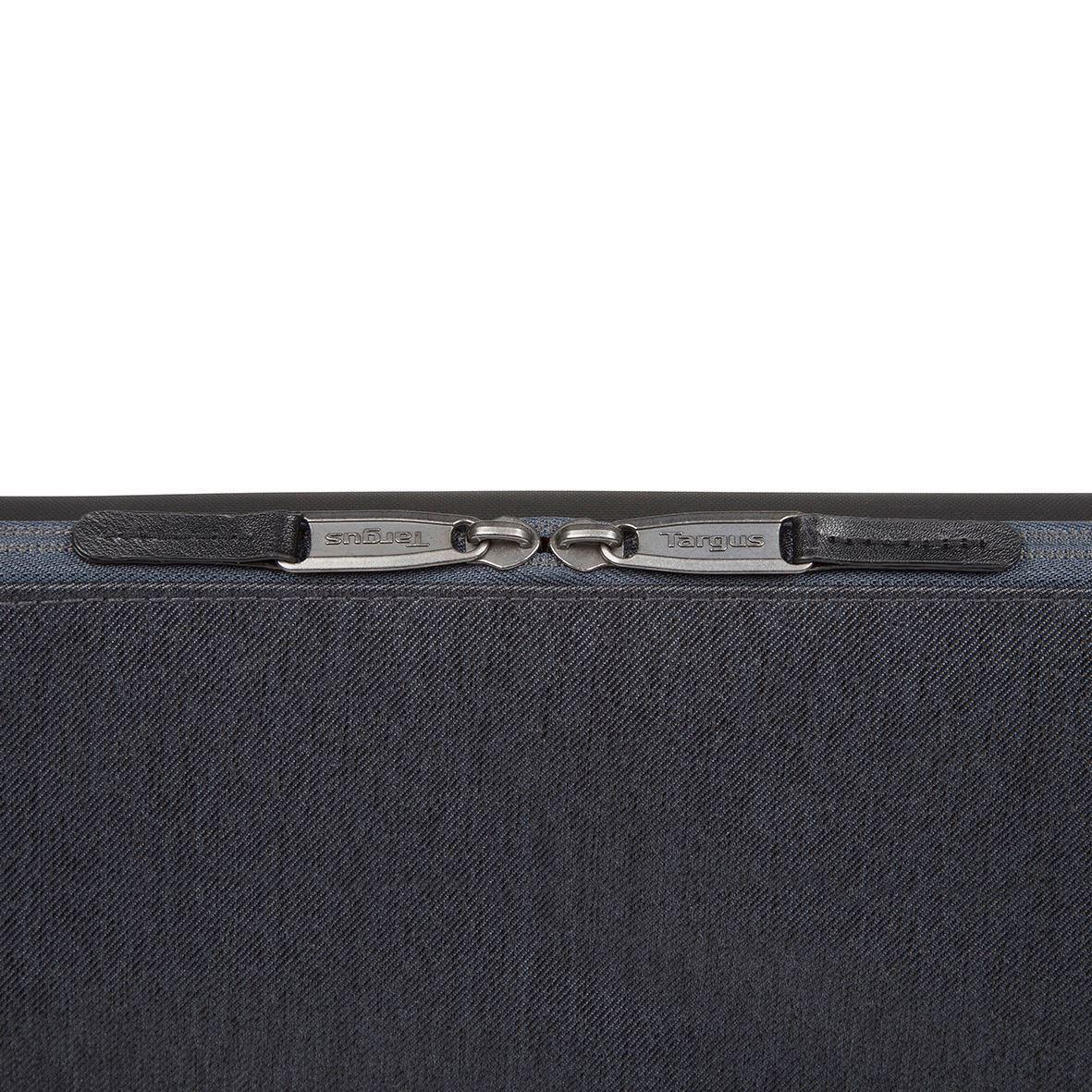 "360 Perimeter notebook sleeve (13,3"", ebony)"