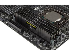 CMK16GX4M2A2666C16 Vengeance DDR4, 2666 MHz, 16 GB, Skylake