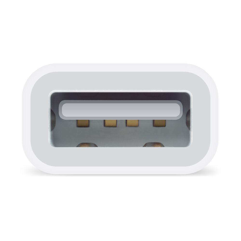 Lightning naar USB Camera Adapter
