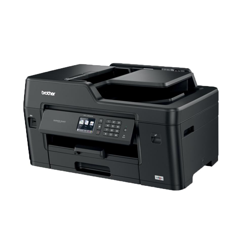MFC-J6530DW (A3, all-in-one, print-copy-scan-fax, duplex, WiFi)