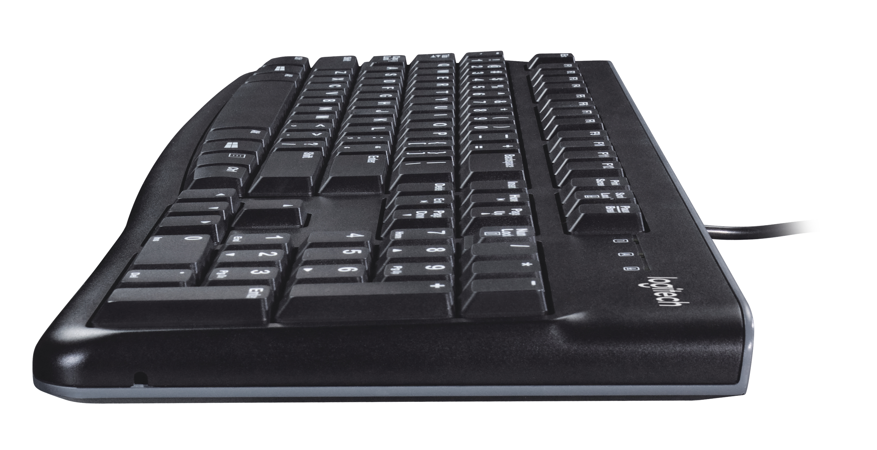 K120 Keyboard (USB)