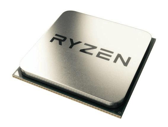 Socket AM4 : Ryzen 7-3700X, 3,6 GHz, 8-core, 16 threads, 32 MB cache