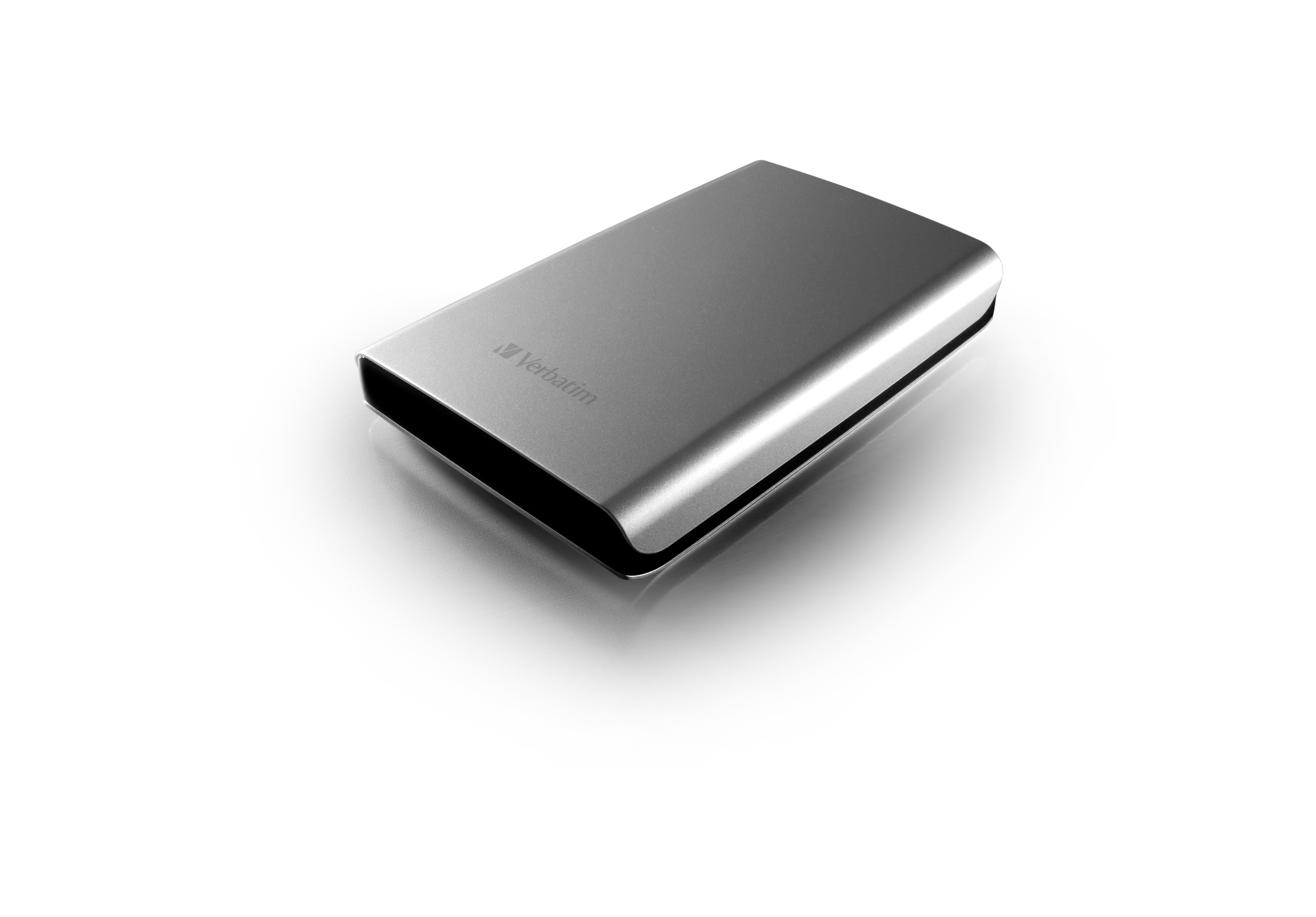 2000 GB Store 'n' Go Portable Hard drive (USB 3.0, zilver)