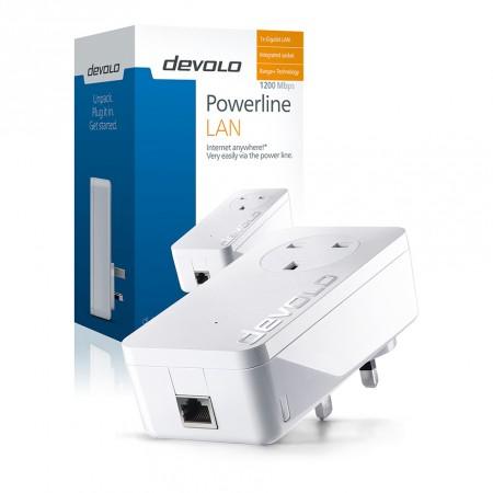 dLAN 1200+ Powerline