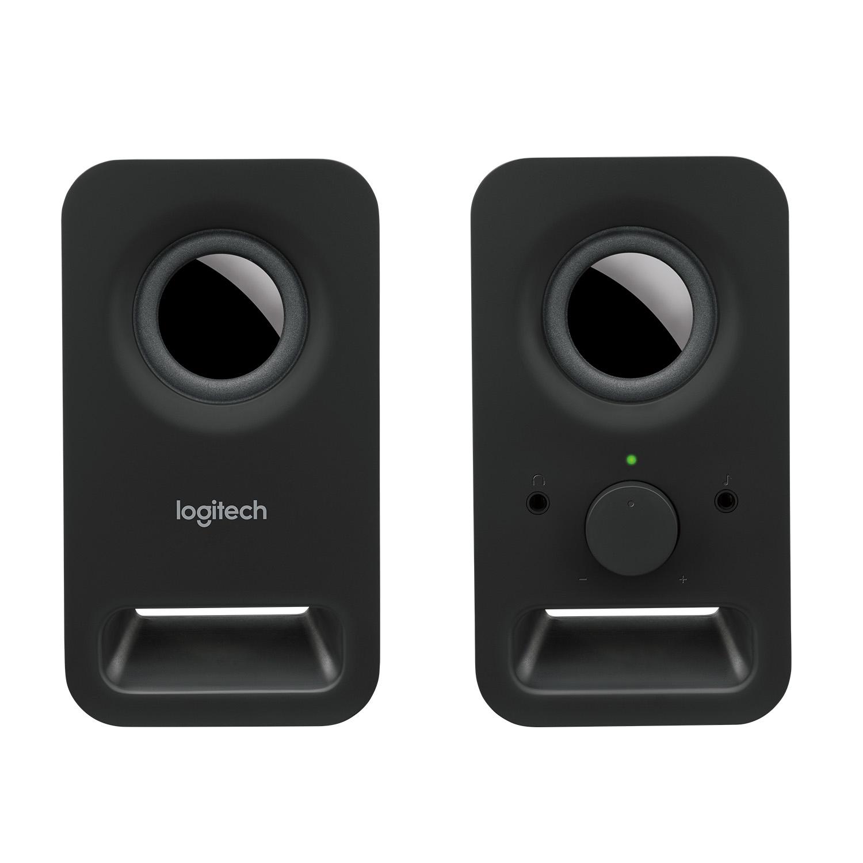 Z150 PC Speakers (zwart)