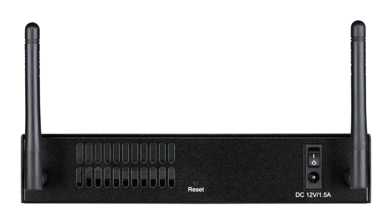 DSR-250N Wireless N Unified Service Router