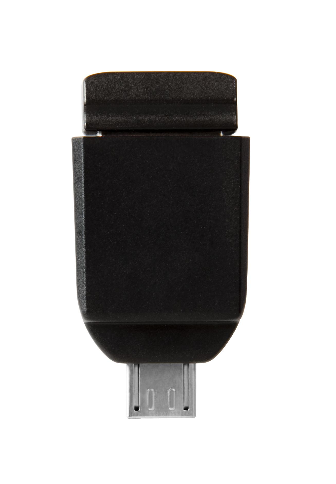 Store 'n' Go Nano USB Drive 16 GB (USB 2.0)